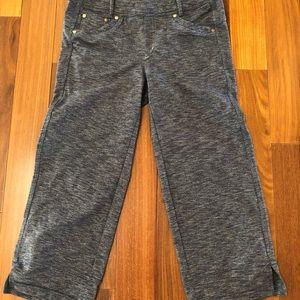 Kuhl Women's Mova Cropped Pants size 6